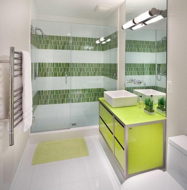 Sizi Büyüleyecek, Yenileyici Yeşil Banyolar 12