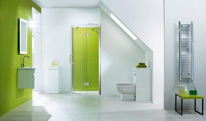 Sizi Büyüleyecek, Yenileyici Yeşil Banyolar 24