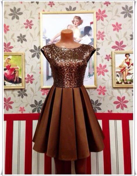 Как из простого платья сделать нарядное