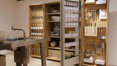 Bulthaup tarafından düzenlenmiş mutfaklar