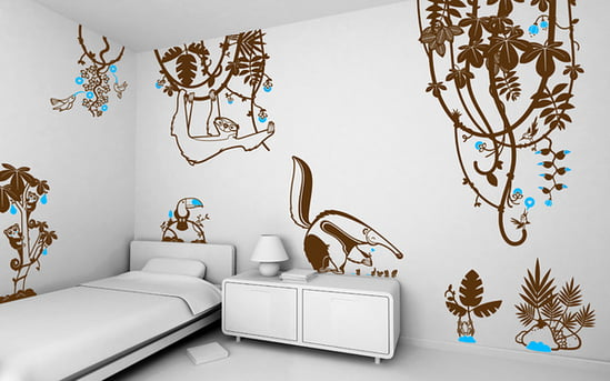 cocuk-odasi-duvar-tasarimi-eglenceli-duvar-etiketleri-2