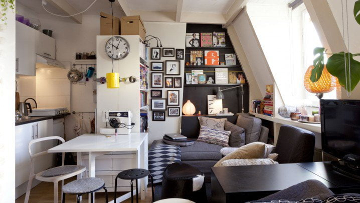 15 Big Ideas For Small Circle Decoration