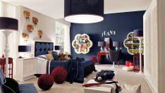 Muhteşem Modern Çocuk Odası Modelleri