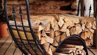 Odunlarınız için dekoratif fikirler