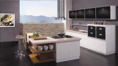 Olağandışı Tasarımları Olan 16 Mutfak Masası Modelleri