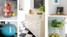 Bugün Görmeniz Gereken 16 Müthiş IKEA Mutfak Hileleri