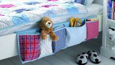 Çocuğunuzun Odasını Organize Etmenize Yardımcı Olacak Fikirler