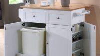 Her Mutfağın Parçası Olabilecek Taşınabilir Mutfak Masası Modelleri