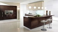 Dilinizin Tutulacağı 16 Ultra Modern Mutfak Modelleri