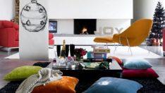 Mükemmel Rahatlama İçin Evinizde Yer Minderlerini Kullanmanın Yolu