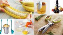 Edinmeniz Gereken 18 Mutfak Hilesi ve Küçük Aletler