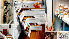 Evinizi Yeniden Tanımlayacak Akıllı Depolama Çözümleri