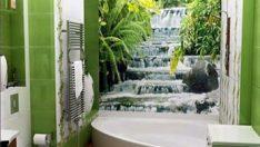 Modern Banyo Dekorasyon Örnekleri