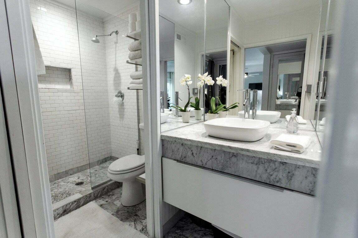 Modern banyo dekorasyon ornekleri 13 ev d zenleme - Banyo dekorasyon ...