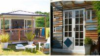 Paletleri Kullanarak Kendinize Nasıl İnanılmaz Kır evi Yaparsınız