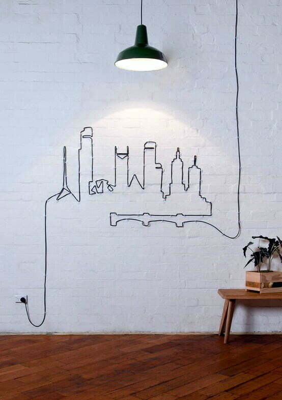 Fantastic Wall Decor Projects