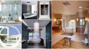 Evinizin ihtiyacı olacak 18 harika duş modelleri