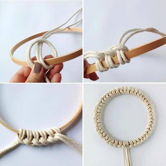 Bracelet Making With Practical Steps