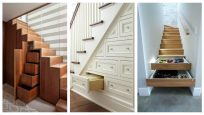 Dublex Evler İçin Modern ve Kullanışlı Merdiven Modelleri