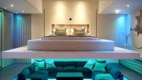 20 En İlginç Yatak Odası Modelleri Bir Arada