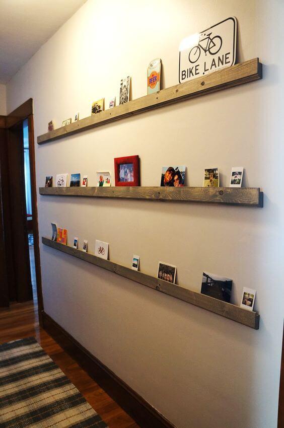 Koridor Duvar Dekorasyonu Nasıl Olmalı 20 Fikir Ev