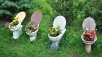 Peri Masalı Gibi Bir Bahçe İçin Harika Fikirler
