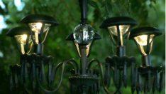Klasik ve Eskimiş Bir Lambayı Modern Bir Hale Dönüştürmek