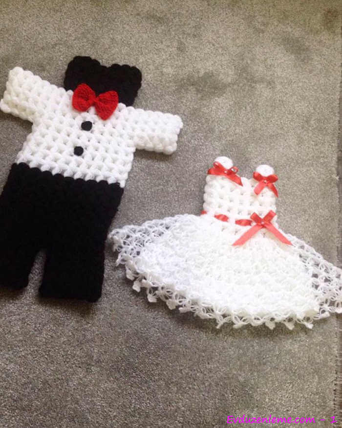 Young Girls' Special Dowry Fiber Models