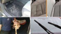 Arabanızı İlk Günkü Gibi Yapacak 10 Fantastik Fikir