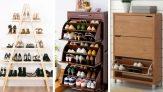 Ayakkabı Saklama Hakkında 17 Fikir