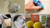 Banyonuzu Temizleme Şeklinizi Değiştirecek 15 Hile