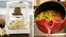 Keşke Sahibi Olayım Diyeceğiniz 21 Harika Mutfak Eşyası
