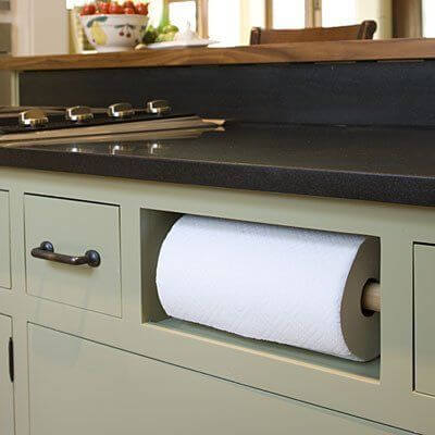 Mutfağınızı Düzenlemeye Yardımcı Olacak 13 Muhteşem Fikir 50