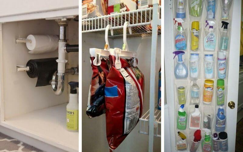 Mutfağınızı Düzenlemeye Yardımcı Olacak 13 Muhteşem Fikir 3