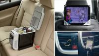 Arabanızı Düzenlemek için Hazırlanmış 51 Delice Fikir ve İpuçları