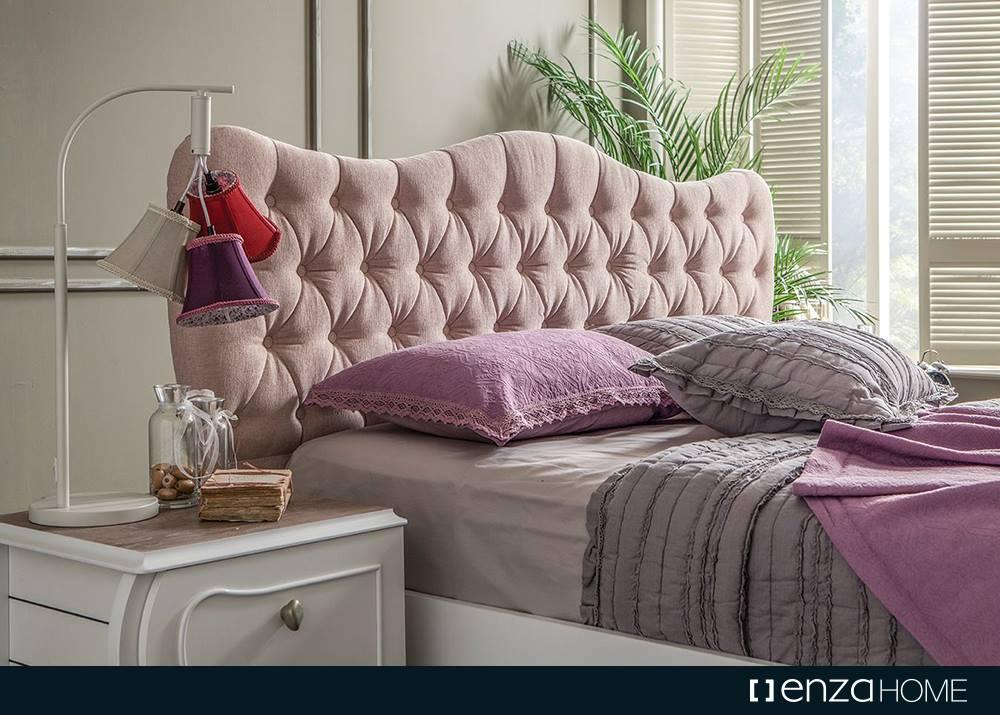 Enza Home Farkıyla Stil Sahibi Yatak Odaları