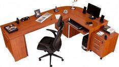Ofis Çalışma Masası Modelleri Rahat ve Şık Çalışma Ortamlarına Özel