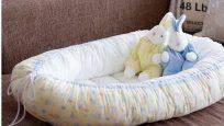 Bebek Yuvası Yapımı