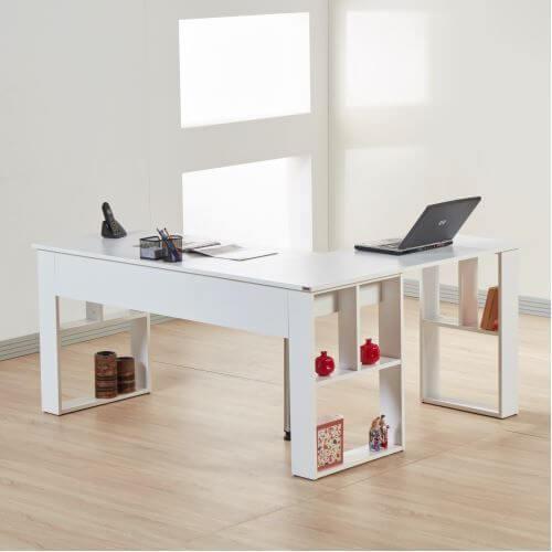 L Çalışma Masası Modelleri