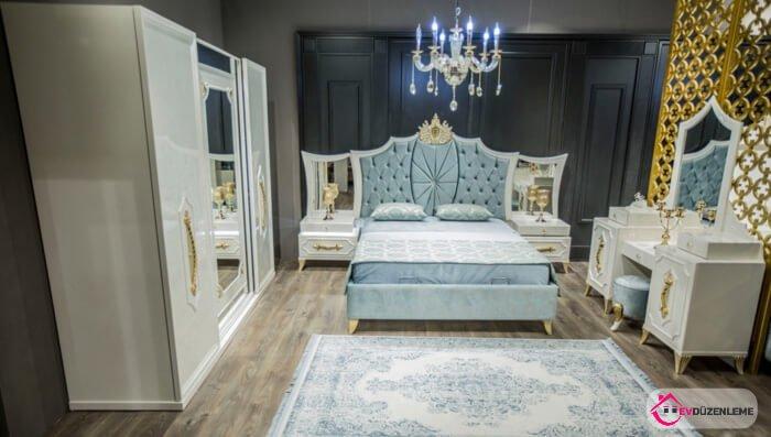 Avangarde Yatak Odası Takımları