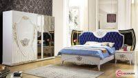 18 Adet Birbirinden Farklı Avangarde Yatak Odası Takımları