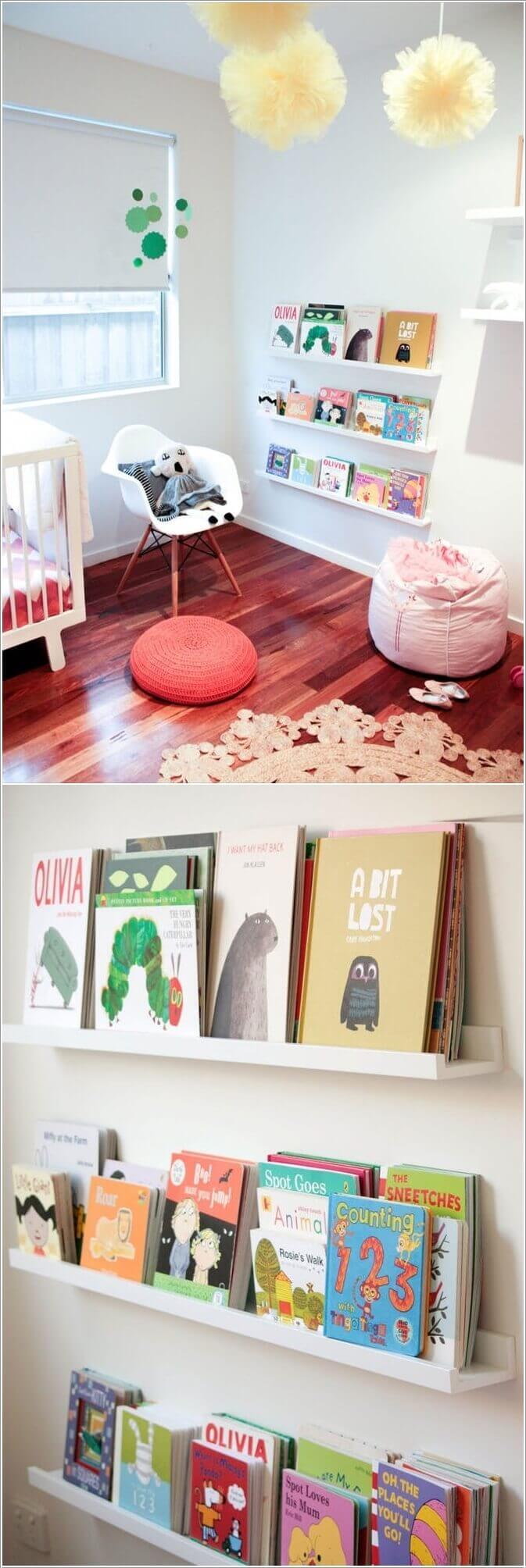 Çocuk Odanız İçin Kullanabileceğiniz 15 IKEA Fikri