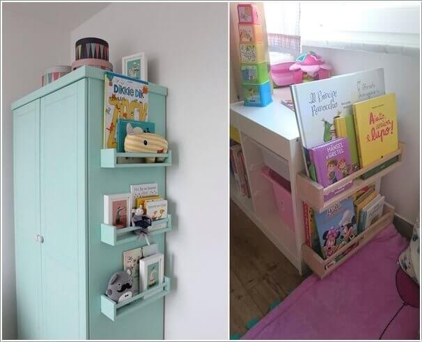 15 IKEA Idea You Can Use For Your Children's Room