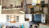 Mutfağın Havasını Değiştirecek 28 Country Mutfak Dolabı