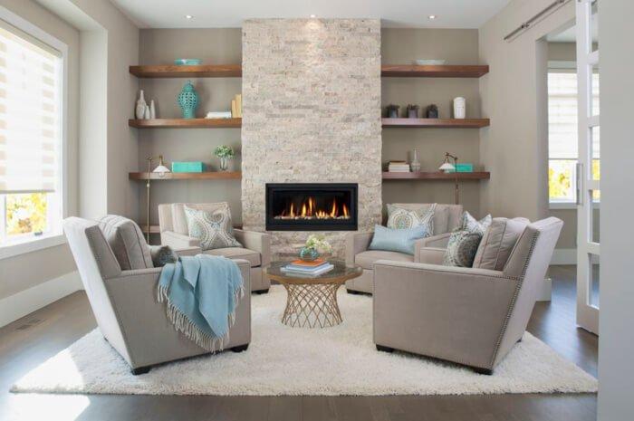 Iç Mekan Boya Renkleri Seçmek Için 15 Ipucu Ev Düzenleme
