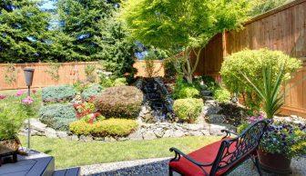 Ufak Bir Bahçe İçin 35 Harika Organizasyon Fikri