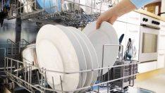 Bulaşık Makinenizi Doğru Şekilde Nasıl Temizlersiniz