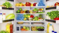 Buzdolabınızı Nasıl Temizleyebilirsiniz