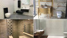 Ege Seramik Banyo Fayans Modelleri İle Farkı Yakalayın!