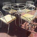 6) Tasarım Harikası Sandalyeler